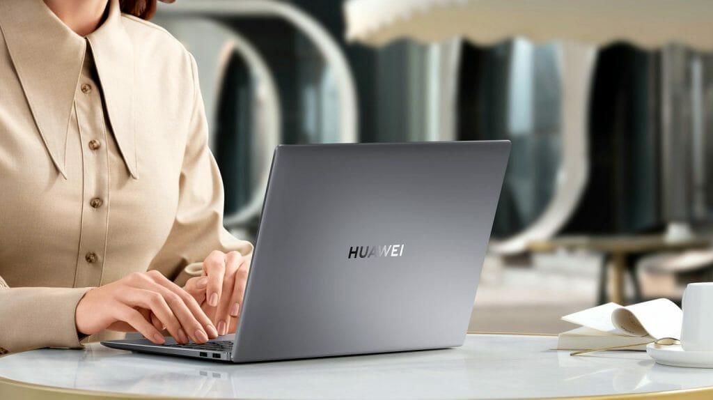 Ультрабук Huawei