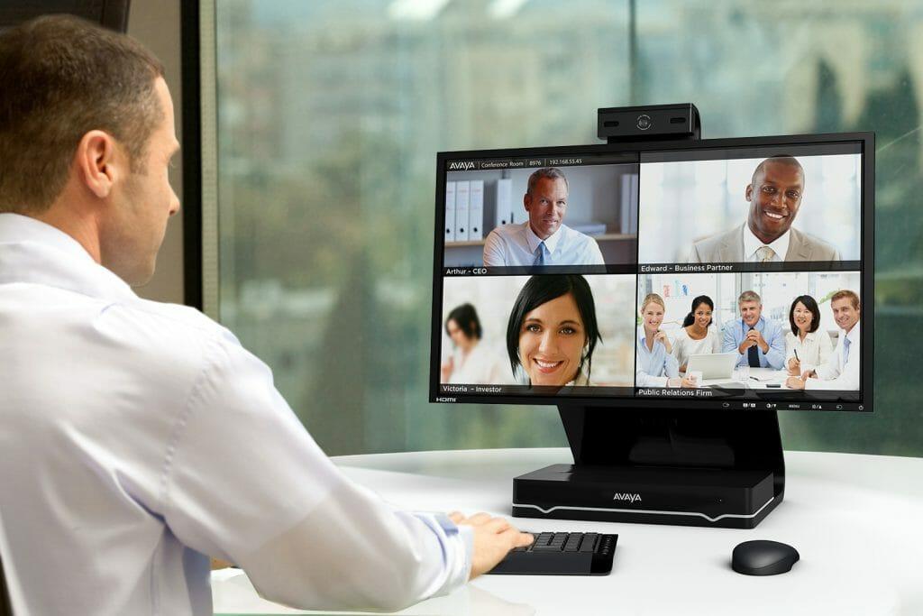 Веб-камера для корпоративного сектора