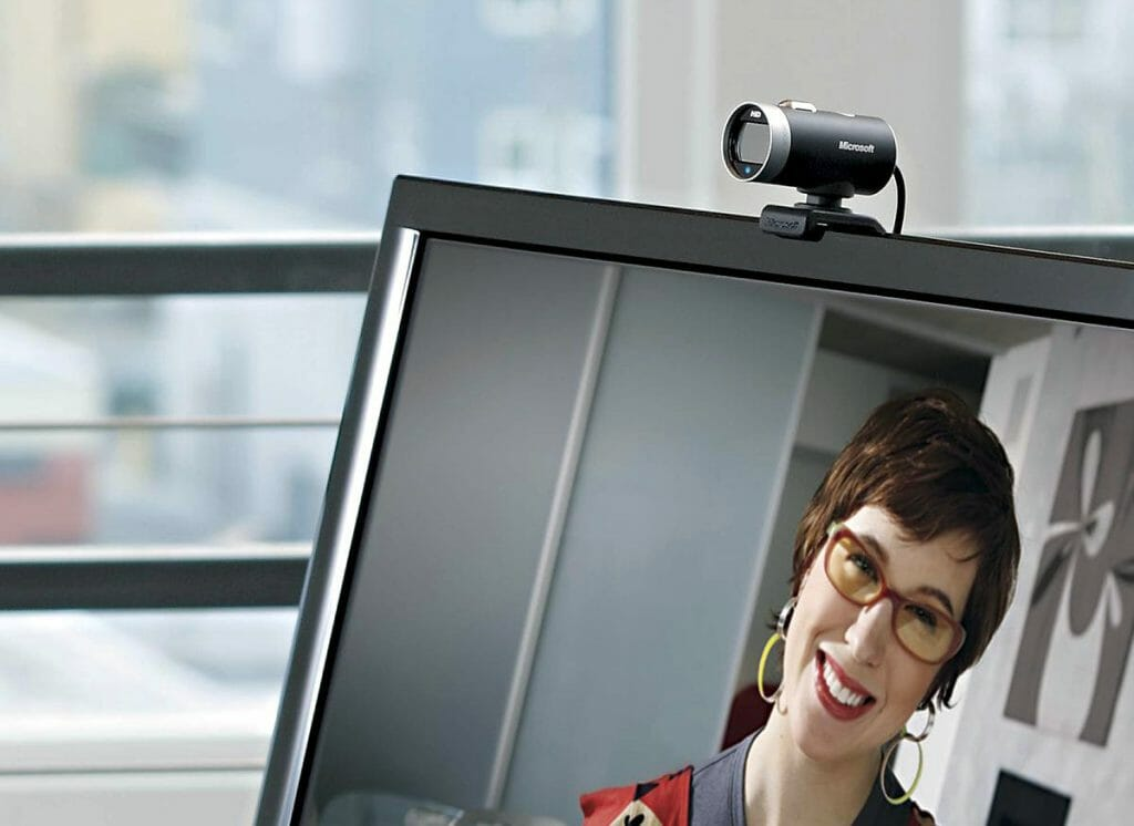 Веб-камера с HD-разрешением