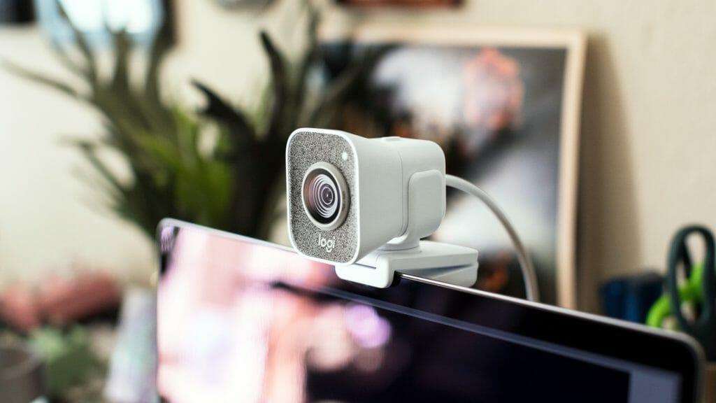 Веб-камера с небольшим углом обзора